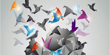 درخشش هنرمندان تویسرکان در جشنواره هنرهای تجسمی