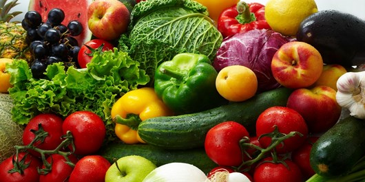 صادرات محصولات تولیدی کشاورزی، در گرو توجه به زنجیره تولید