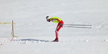 راه یابی عاطفه احمدی به مانش دوم مسابقات اسکی مارپیچ قهرمانی جهان