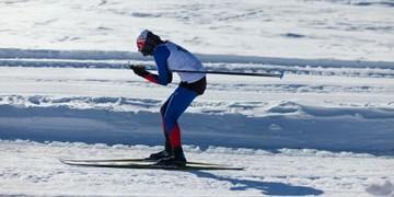 درمان مصدومیت جعفری در ایتالیا/کاپیتان تیم آلپاین ایران در میان سه اسکی باز برتر آسیا