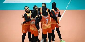 جام باشگاههای والیبال زنان آسیا به تعویق افتاد