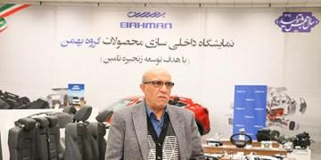 دبیر انجمن خودروسازان: بهمن در تولید سواری و کامیون شاگرد اول است