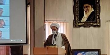 معارفه رئیس جدید دفتر نظارت و بازرسی انتخابات استان فارس