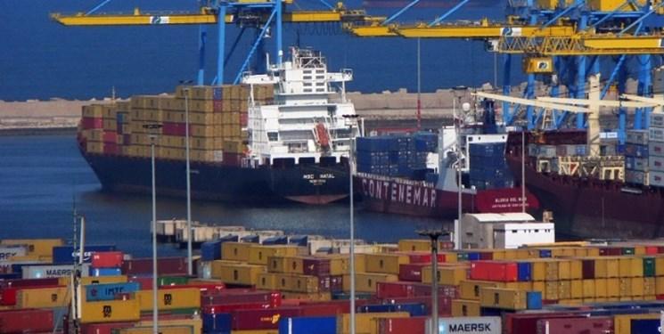 سیر صعودی تجارت ایران در شرایط تحریم/ ارزش مبادلات به ۵۹ میلیارد دلار رسید