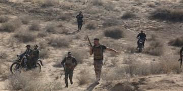 برای دومین بار مقر الحشدالشعبی در شمال عراق هدف قرار گرفت