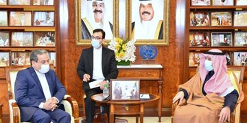 عراقچی: هیچ مذاکرهای در مورد برجام یا موضوعاتی فراتر از آن وجود نخواهد داشت