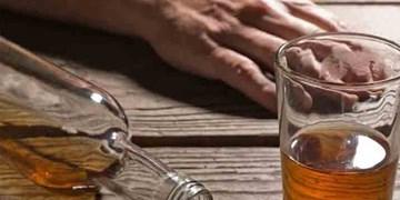 مسمومیت سریالی با الکل در شرق گلستان/ فوت جوان گنبدی