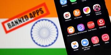 هند ۵۹ اپلیکیشن چینی را به علت عدم تبعیت از قوانین داخلی این کشور مسدود کرد