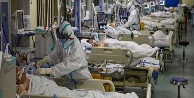 بستری ۷ بیمار جدید مبتلا به کرونا در کرمان/فوتی ثبت نشد