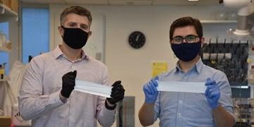 ابداع دانشمند ایرانی؛ جلوگیری از عفونت با «پانسمان هوشمند»