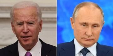یک مقام آمریکایی: بایدن نشست با پوتین را برای جلوگیری از تشدید تنش مهم میداند