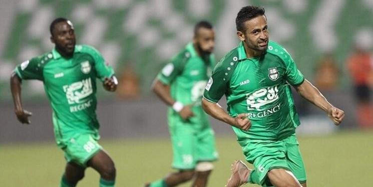 ابراهیمی در تیم منتخب هفته لیگ ستارگان قطر+عکس