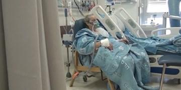 کرونا بیمارستانهای رژیم صهیونیستی را به آستانه فروپاشی رساند
