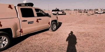 پایان عملیات الحشد الشعبی در کرکوک و کشف مقر اصلی داعش