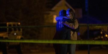 گروگانگیری در تگزاس با ۲ کشته پایان یافت