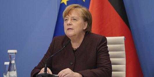 توصیه اکید «آنگلا مرکل» به رعایت قوانین محدودکننده ایام کرونا در آلمان