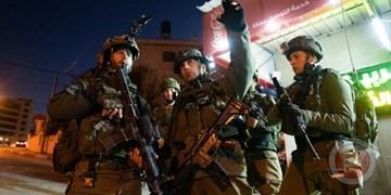 جراحت شدید 2 جوان فلسطینی به ضرب گلوله نظامیان صهیونیست