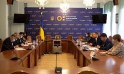 همکاریهای آموزشی محور دیدار سفیر تاجیکستان با وزیر آموزش اوکراین