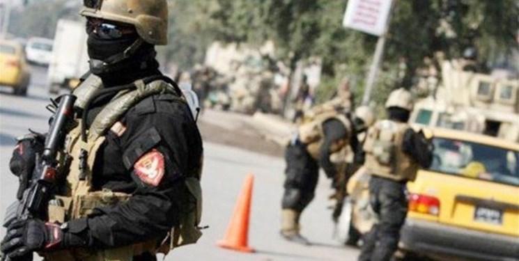 بازداشت مفتی داعش در الانبار عراق