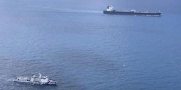 درخواست دولت چین از اندونزی برای خوشرفتاری با خدمه نفتکش توقیف شده