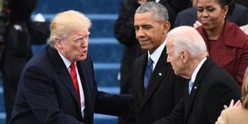 توصیه مشاوران سابق اوباما و بوش؛ بایدن از فشار حداکثری علیه ایران استفاده کند