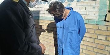 دستگیری سارق سابقهدار با17 فقره سرقت در سنندج