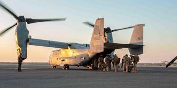 برگزاری رزمایش آمریکا با امارات با «هدف محافظت از مراکز حیاتی»
