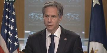 واکنش آمریکا به تصمیم مصر مبنی بر خرید جنگندههای سوخو 35