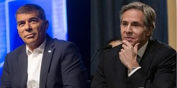 تلآویو: آمریکا مخالف تحقیقات دیوان لاهه علیه اسرائیل است