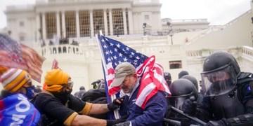 عکس| خودکشی دومین پلیس حاضر در حمله حامیان ترامپ به کنگره
