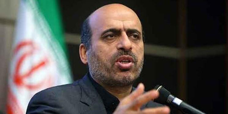 رژیم صهیونیستی انبار باروت برای موشکهای نقطه زن جمهوری اسلامی است