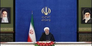 روحانی: دستگاههای مسؤول تمام تلاش خود را برای جلوگیری از موج چهارم کرونا در کشور بکار گیرند