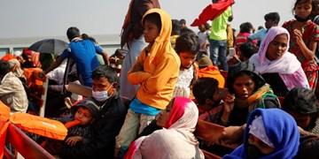 بنگلادش 3 هزار روهینگیایی دیگر را به جزیرهای دورافتاده میفرستد