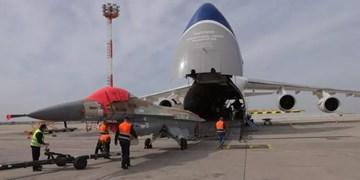 تلآویو 4 جنگنده به نیروی هوایی آمریکا تحویل داد