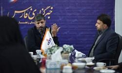 پایش سامانه خبرنگاران در وزارت ارشاد به حل مشکلات کمک میکند