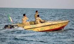 شهادت مرزبان هرمزگانی در درگیری با قاچاقچیان در آبهای قشم/ 2 مرزبان دیگر بهشدت مجروح شدند