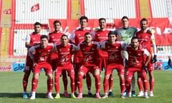 فیلم/ واکنش کاپیتان تراکتور به قرعه کشی لیگ قهرمانان آسیا