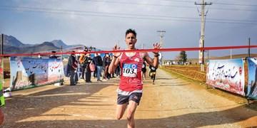 مسابقات کشوری دو صحرانوردی در خرمآباد