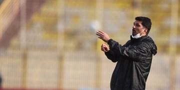 حسینی:استقلال کادرفنی زیرکی دارد و در انواع سیستمها موفق بوده است