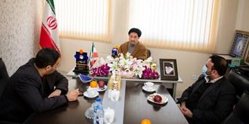 جای خالی موزه رجال سیاسی معاصر آذربایجان/ ضرورت حمایت از تجهیز موزه مطبوعات آذربایجان