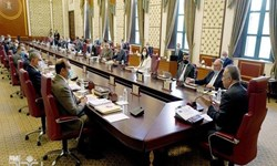 عضو پارلمان عراق: اردن با دخالتهایش قصد تضعیف کشورمان را دارد