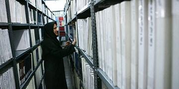 فارس من/توضیحات معاون توانبخشی سازمان بهزیستی در خصوص کتابخانه رودکی