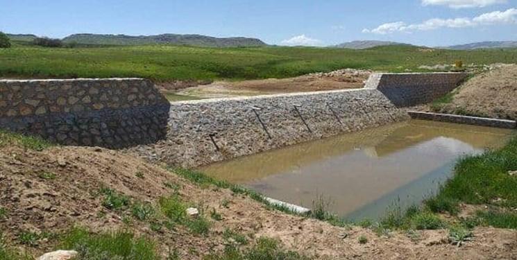 کنترل ۲.۸ میلیون مترمکعب سیلاب در سمنان