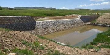 ۱۹ سازه آبخیزداری در استان بوشهر افتتاح میشود