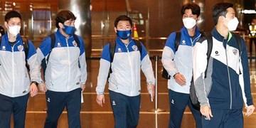قهرمان آسیا برای حضور در جام باشگاه های جهان به دوحه رسید