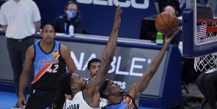 لیگ بسکتبال NBA| فنیکس با درخشش کریس بازی باخته را برد