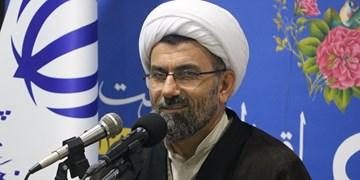 افتتاح 2 پروژه عمرانی موقوفات بهمناسبت دهه فجر در مازندران