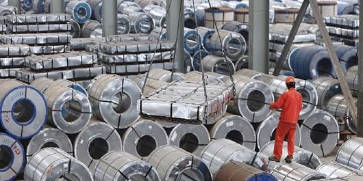 راه هست-5|دستکاری صادرات؛مهمترین مانع تولید فولاد/نصف تولید فولاد صادر شود