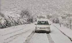 بارش برف و باران در ۱۱ استان/ممنوعیت سفر به شمال و ۷ شهر هدف از امروز