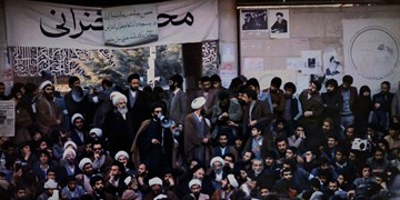 بازخوانی| ماجرای تحصن روحانیون در مسجد دانشگاه تهران در بهمنماه ۵۷